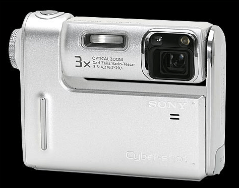 Sony Cyber Shot Dsc F88 Manual User Guide And Specification In 2020 Best Digital Camera User Guide Sony