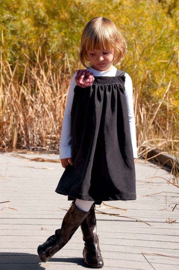 Girl\'s Sewing e-Pattern: Bloomers or Capris and Flutter Top/Dress ...