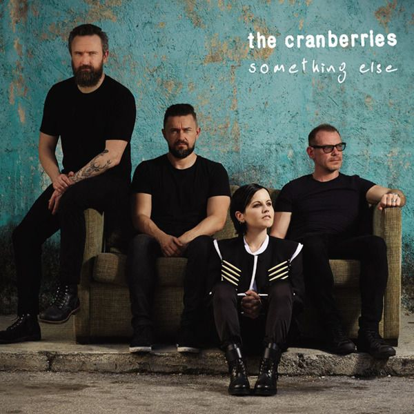 The Cranberries Why R I P Dolores O Riordan