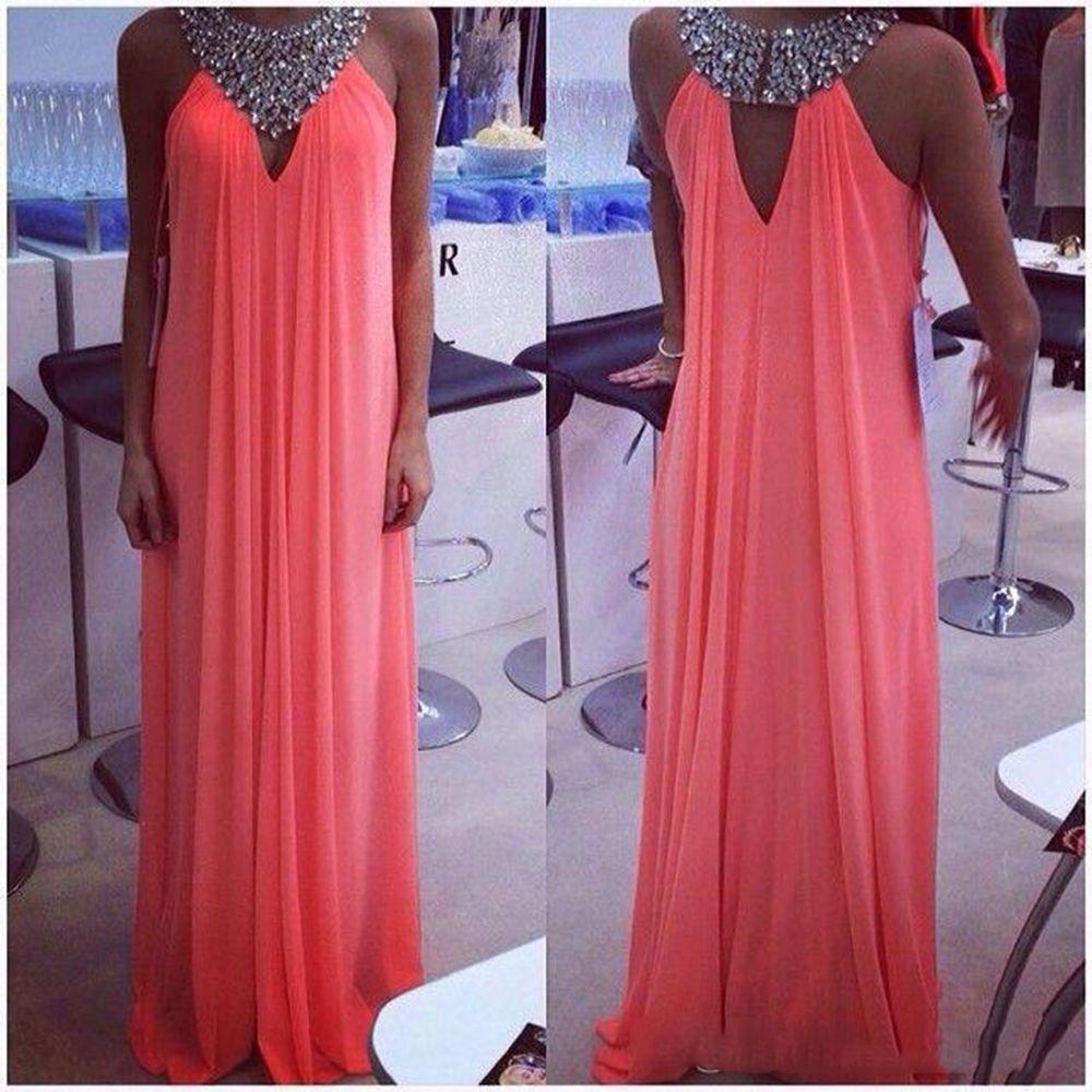 Extra long maxi dress iexpressitemnew