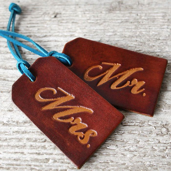 3 Wedding Anniversary Gift: Leather Anniversary Gifts For Your Third Wedding