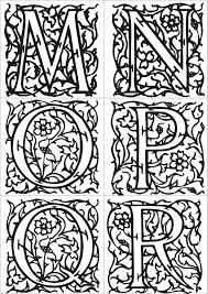 Kleurplaten Middeleeuwse Letters.Gerelateerde Afbeelding Middeleeuwen Ridders En Geschiedenis