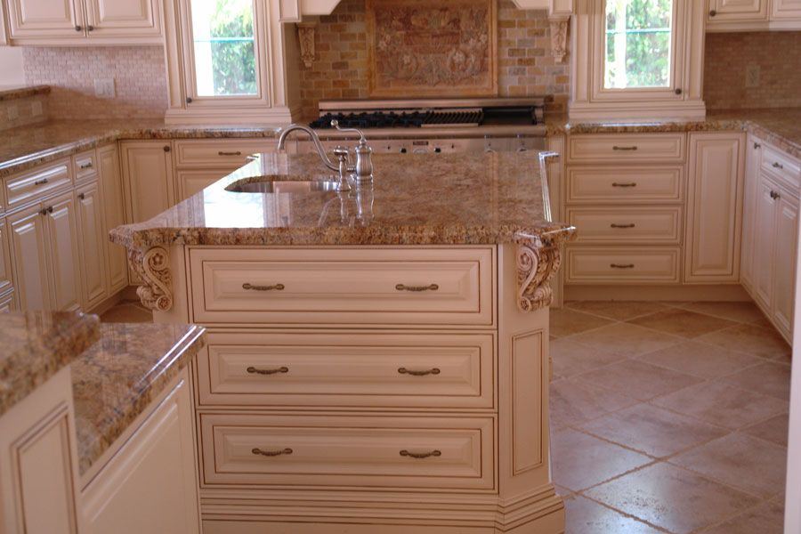 Affordable Kitchen Cabinets in South Florida - Custom ...