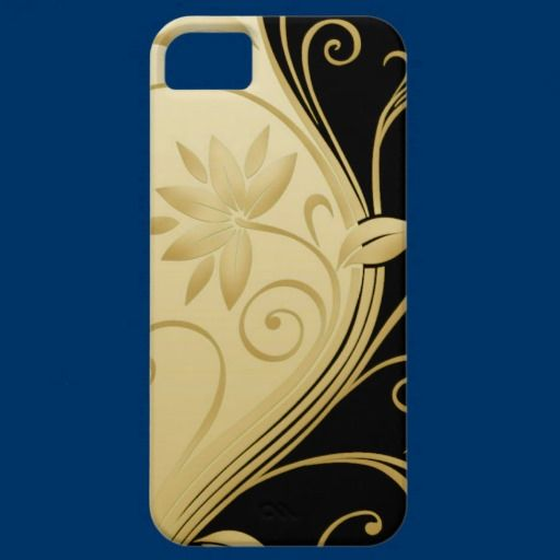 Abstract Flowers 5 iPhone 11 case
