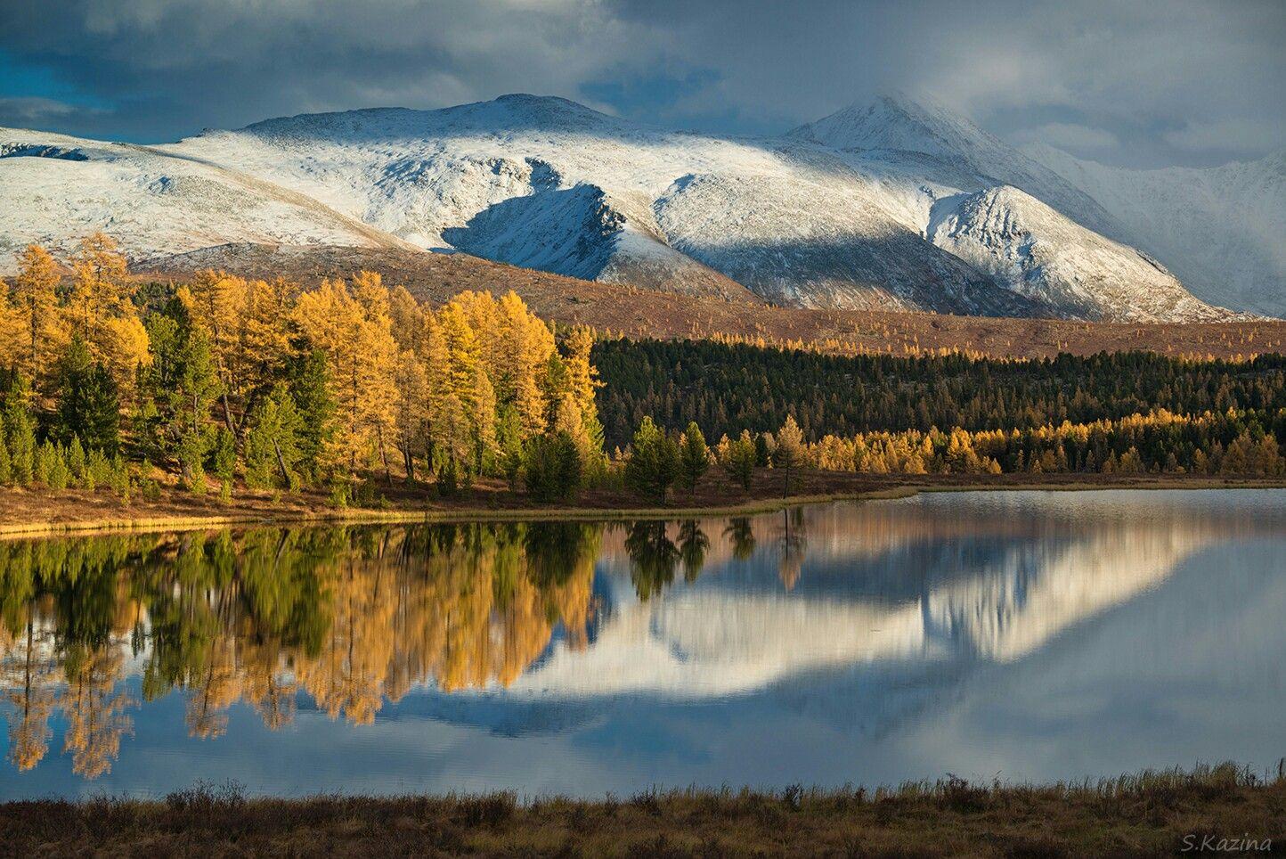 Озеро Киделю Photo by Светлана Казина (35photo.ru/photo ...