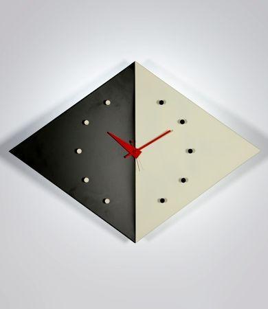 George Nelson's 1950 Kite Clock
