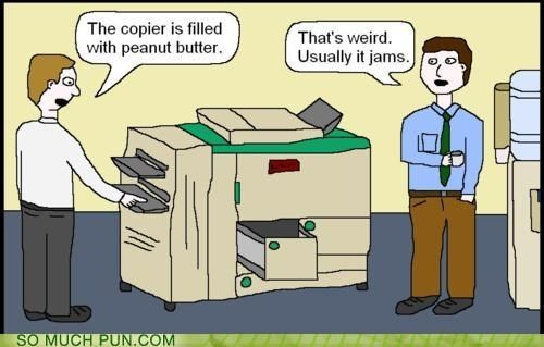 Funny Cartoon Office Meme : More of a copying meme than a printing meme but hey we'll take it