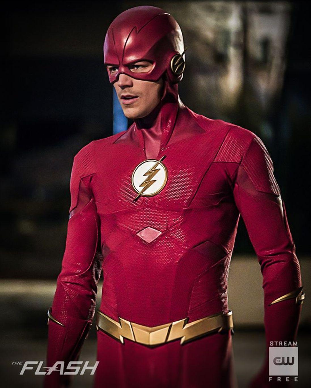 Flash Season 5 Sub Indo : flash, season, Watch, Flash, Season, Episode, Online, UnBrick.ID