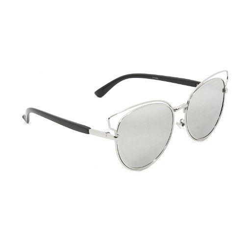 e042143c9e574 Oculos-de-Sol-Gatinha-Vintage-Marrom   óculos   Pinterest   Óculos ...