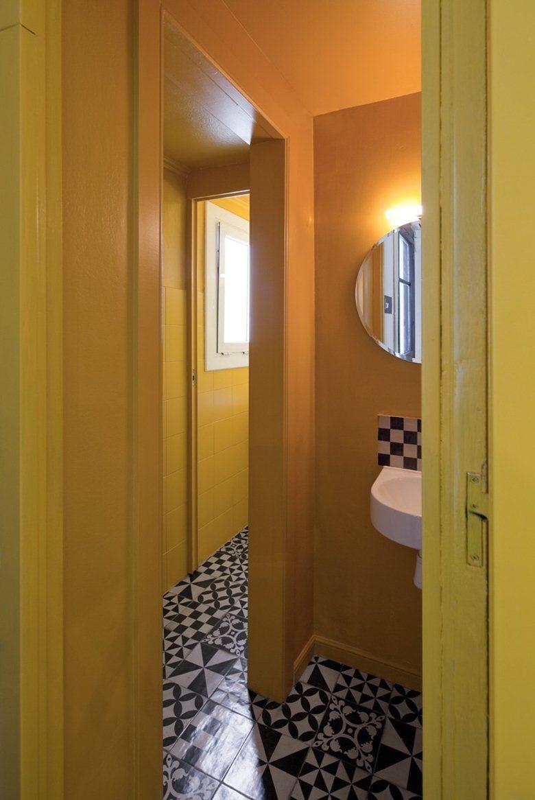 Nikbor Hostel-Student Residence, Barcellona, 2013 - Normal Estudio