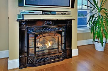 Fireplaces Inserts Fairfield Ct Wood Insert In 2020 Vintage
