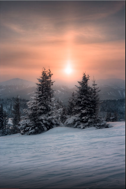 Photo of Onset of winter – FeedPuzzle