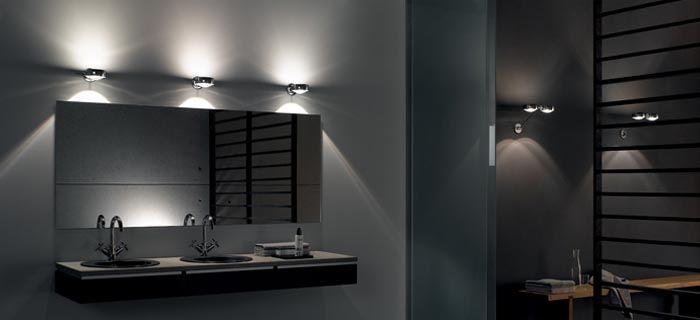 Badezimmerbeleuchtung Modern Design Google Suche Moderne