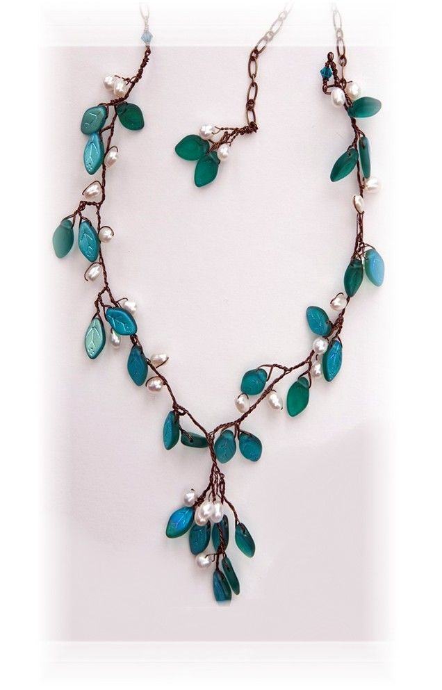 Twisted Wire Jewelry by Cheryl Parrott Jewelry | Cheryl Parrott ...
