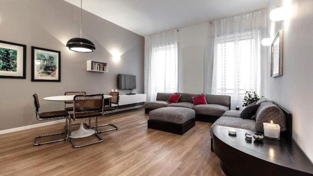 30 Elegant Deko Ideen 1 Zimmer Wohnung