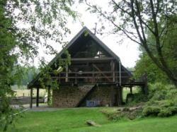Holiday Cottage La Lisiere In Graide Bievre Namur Ardennes South Belgium