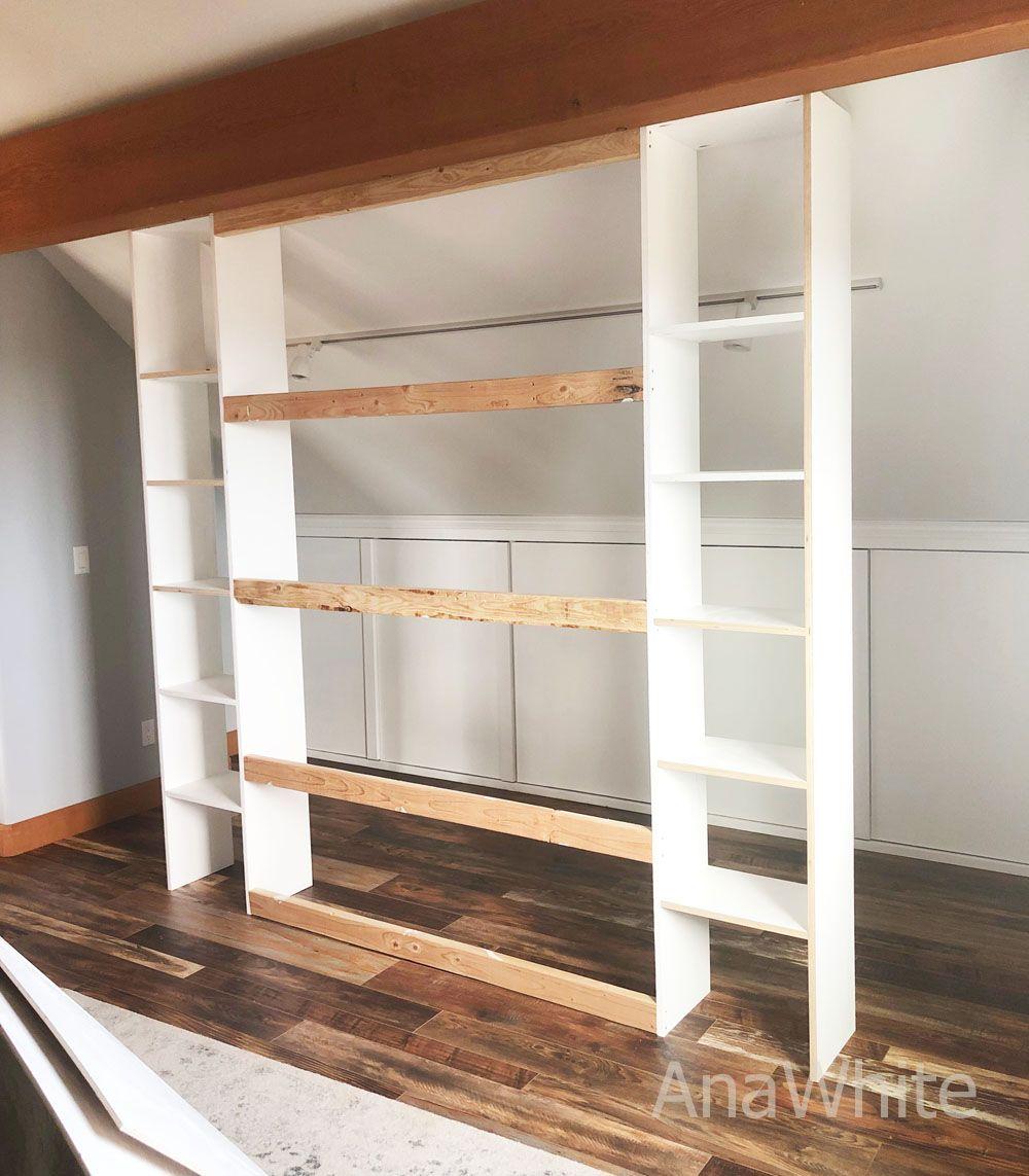 Over & Under Shelf Organizer Products in 2019 Closet