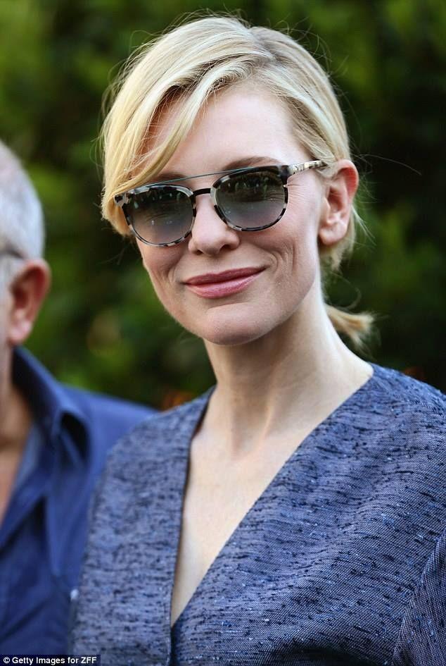 b253aa4b325 Γυαλιά ηλίου Etnia Barcelona - Cate Blanchett - Sunglasses  etnia  barcelona