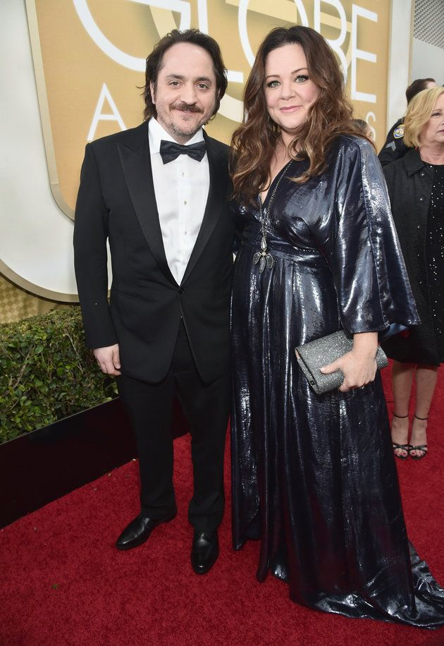 b2440683a0f Every Single Look From The Golden Globes Red Carpet