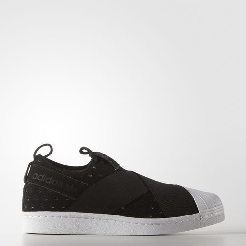 timeless design e57c9 677b2  S 123.00 (▽4%) adidas ☆ adidas AUTHENTIC  EMS FREE ☆SUPERSTAR SLIP-ON  S74986☆