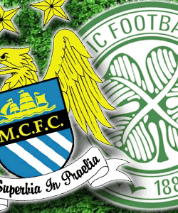 Time To Stand Up And Be Counted Celtic V Manchester City Manchester City Celtic Manchester