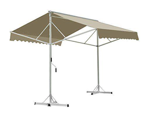 Robot Check In 2020 Retractable Awning Large Patio Umbrellas Offset Patio Umbrella