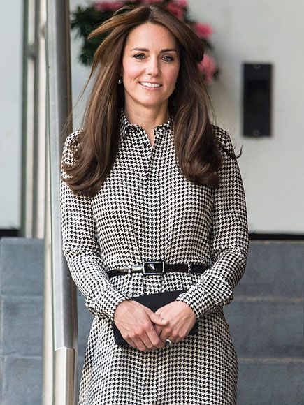 Princess Kate Has Aura Of Diana Meeting With Kids