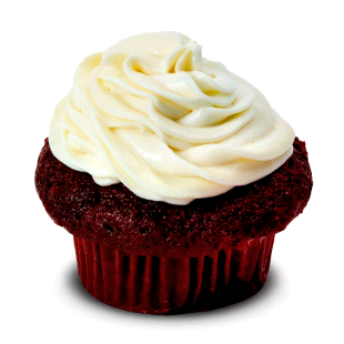 Best Red Velvet with Creamcheese Icing I ever had