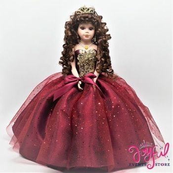 b306814923 Quinceanera Accessories - Dolls - Page 3 - Joyful Events Store ...