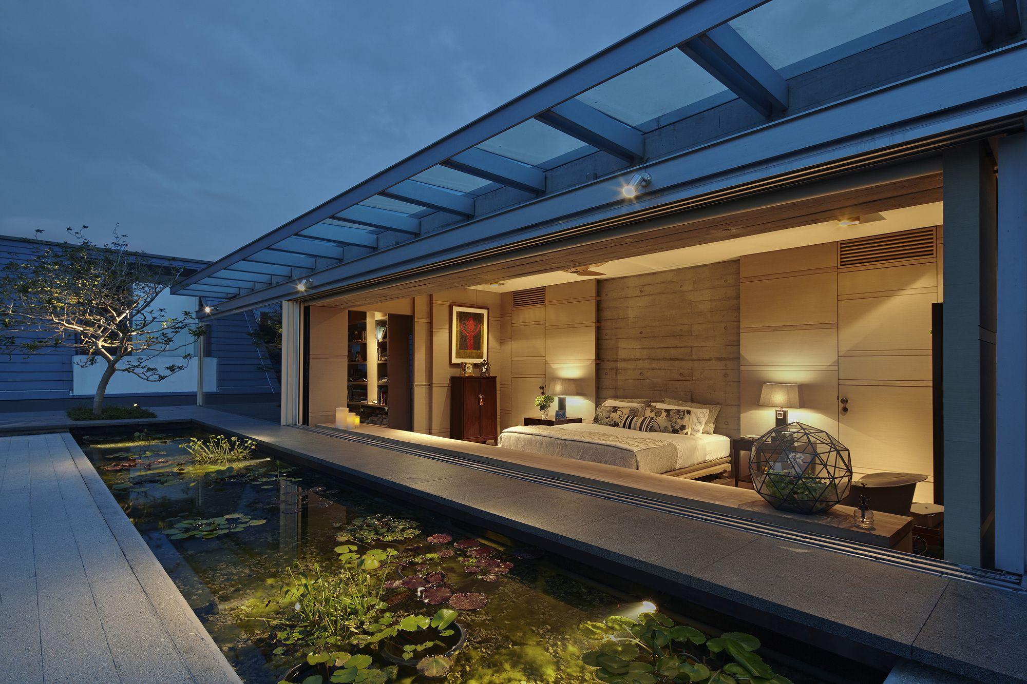 Casa chiltern wow architects warner wong design