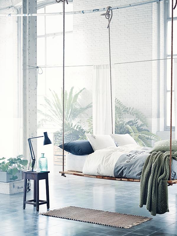 Virlova Interiorismo: [Deco] H&M Home se viste de Primavera