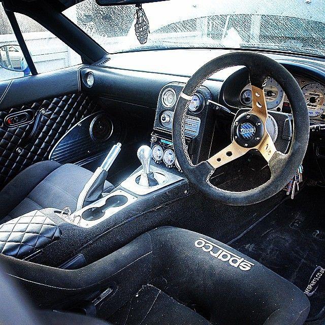 Photo of MX-5 Miata Top 5 Jass Performance Parts you Must Have | Mazda Miata MX-5 – TopMiata