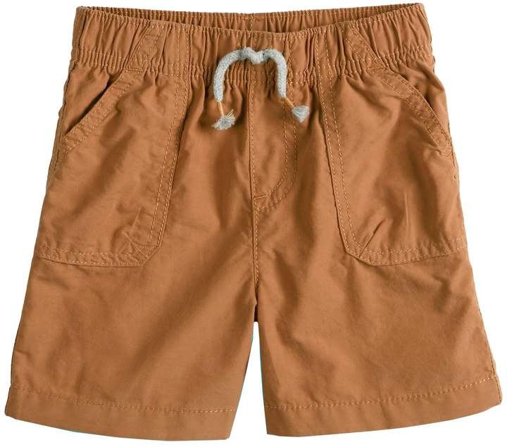 Jumping Beans Baby boys Toddlers Shorts New
