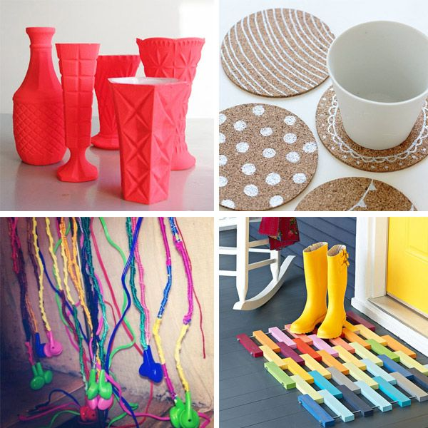 Cool DIY Projects To Do THIS WEEKEND Modern Blog Photo DIY - Best weekend diy projects ideas