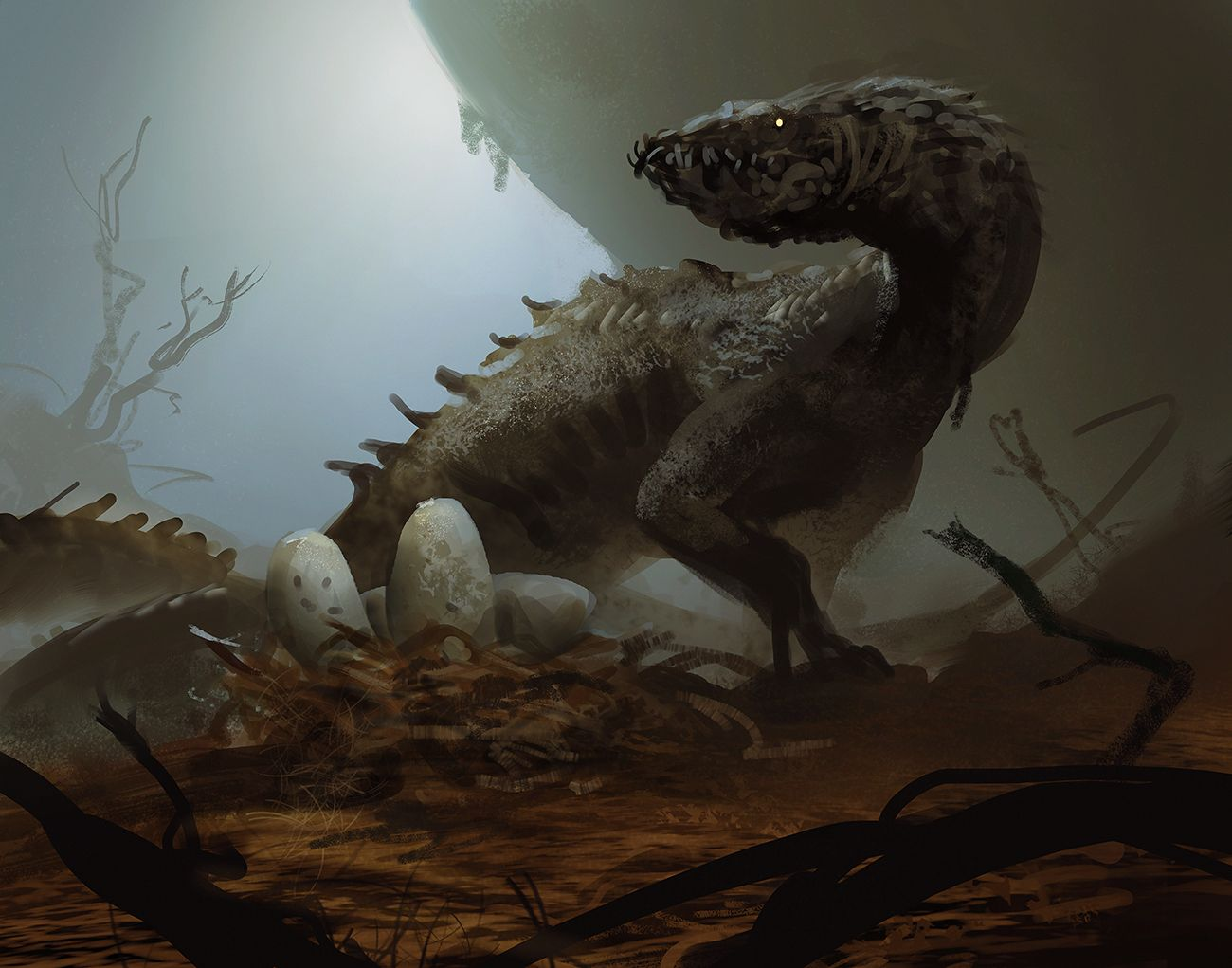 Brent S Sketchblog Art Pinterest Creature Design Fantasy