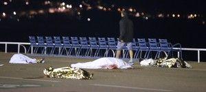 RS Notícias: Hollande diz que atentado em Nice tem 'caráter ter...