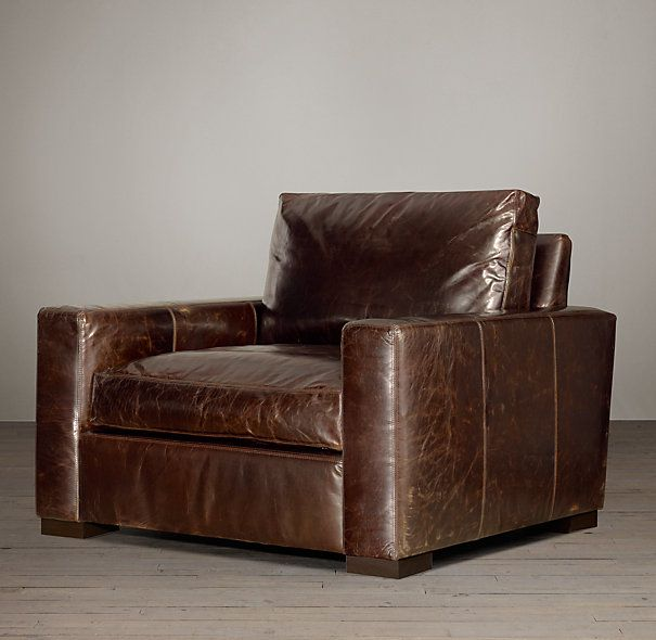 Maxwell Leather Chair Leather Swivel Chair Metal Dining