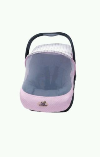 Prime Car Seat Cover Infant Sun Bug Pink Insect Screen Net Shield Ocoug Best Dining Table And Chair Ideas Images Ocougorg