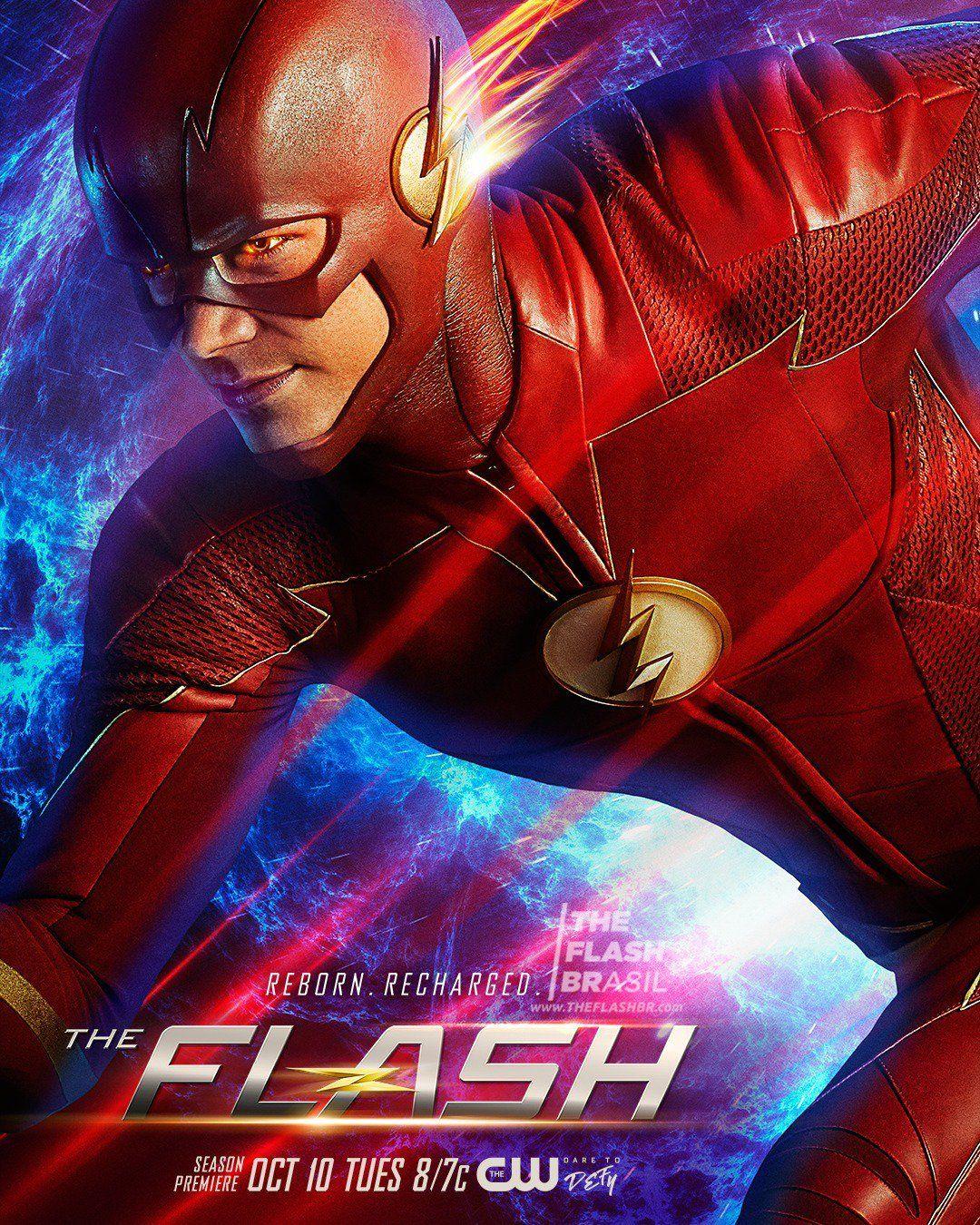 The Flash Bra On Westallen Love Flash Season 4 The Flash