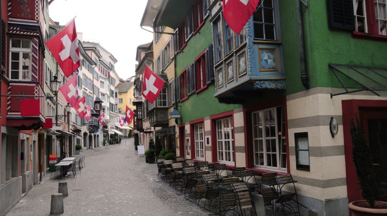 What to Buy in Switzerland