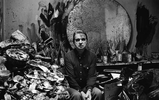 Image result for francis bacon messy studio pictures