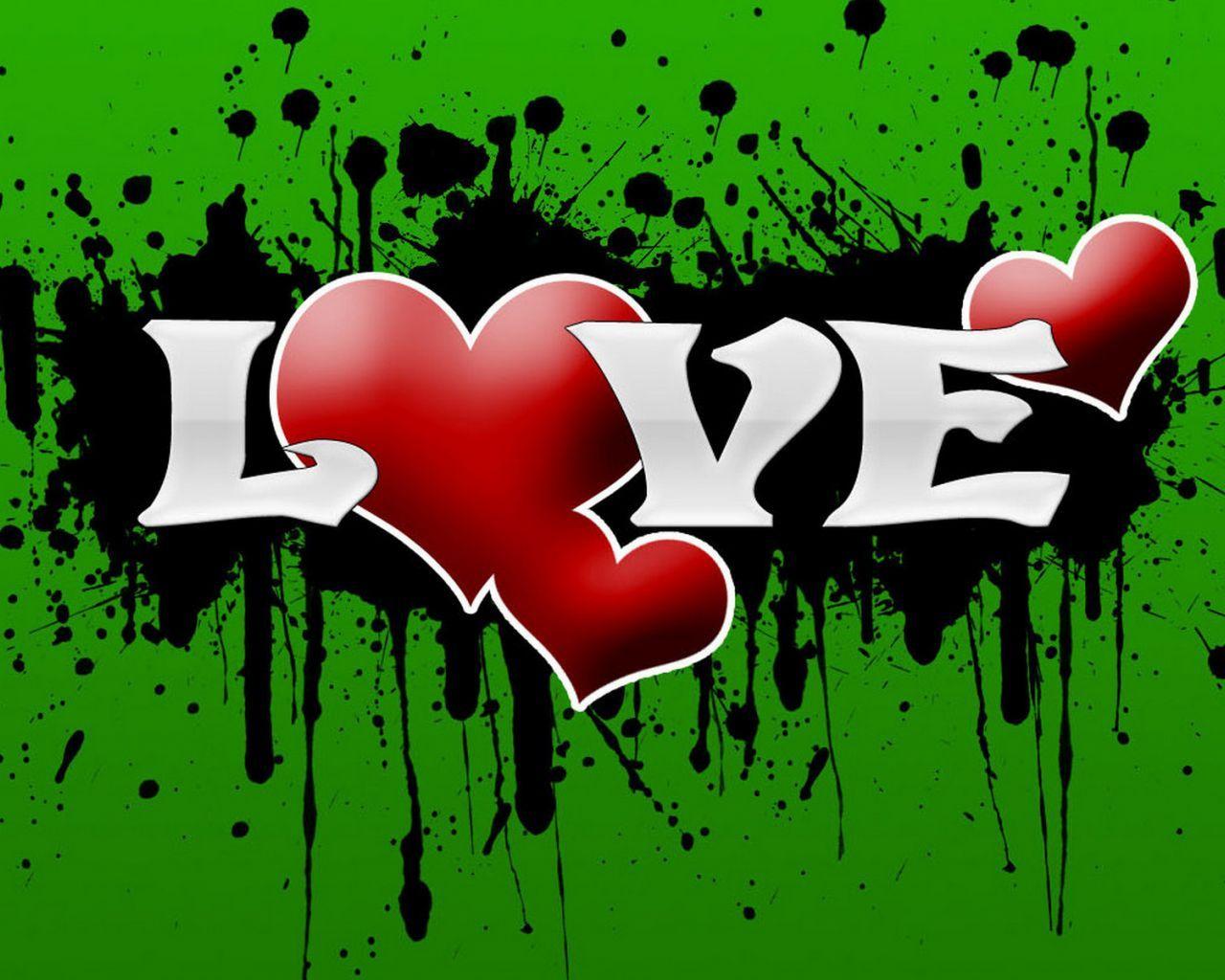 Amor Pictures Fondo De Escritorio De Amor En Caricatura Love