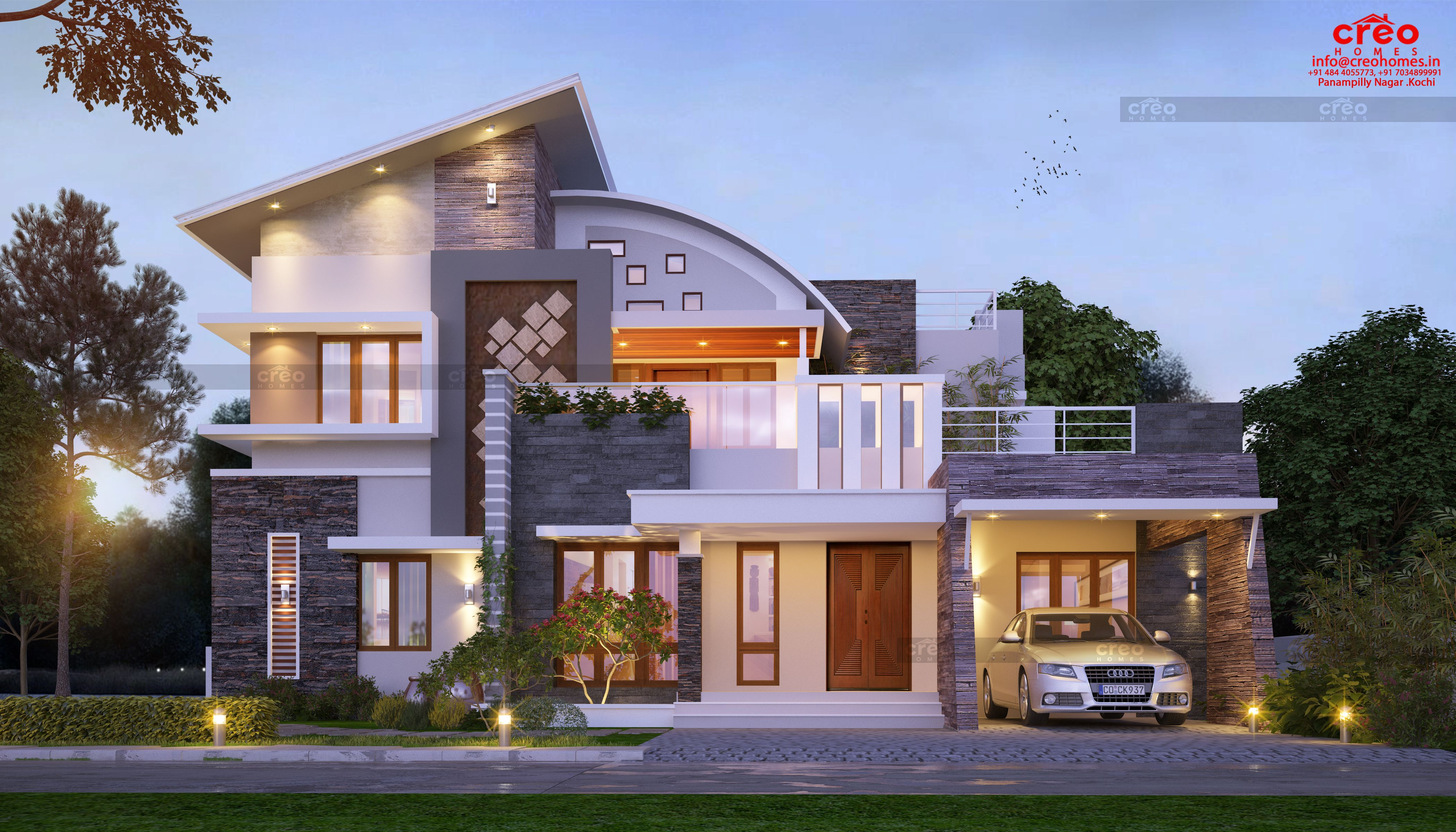 Creo Homes The Best Construction Company Is A Leader In