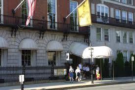 Boston Bull Finch Pub The Original Cheers Pub Cheers Pub