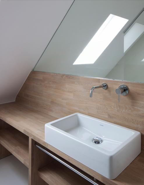 Project Cb In 2020 Badezimmer Dachschrage Badezimmer Und Bader