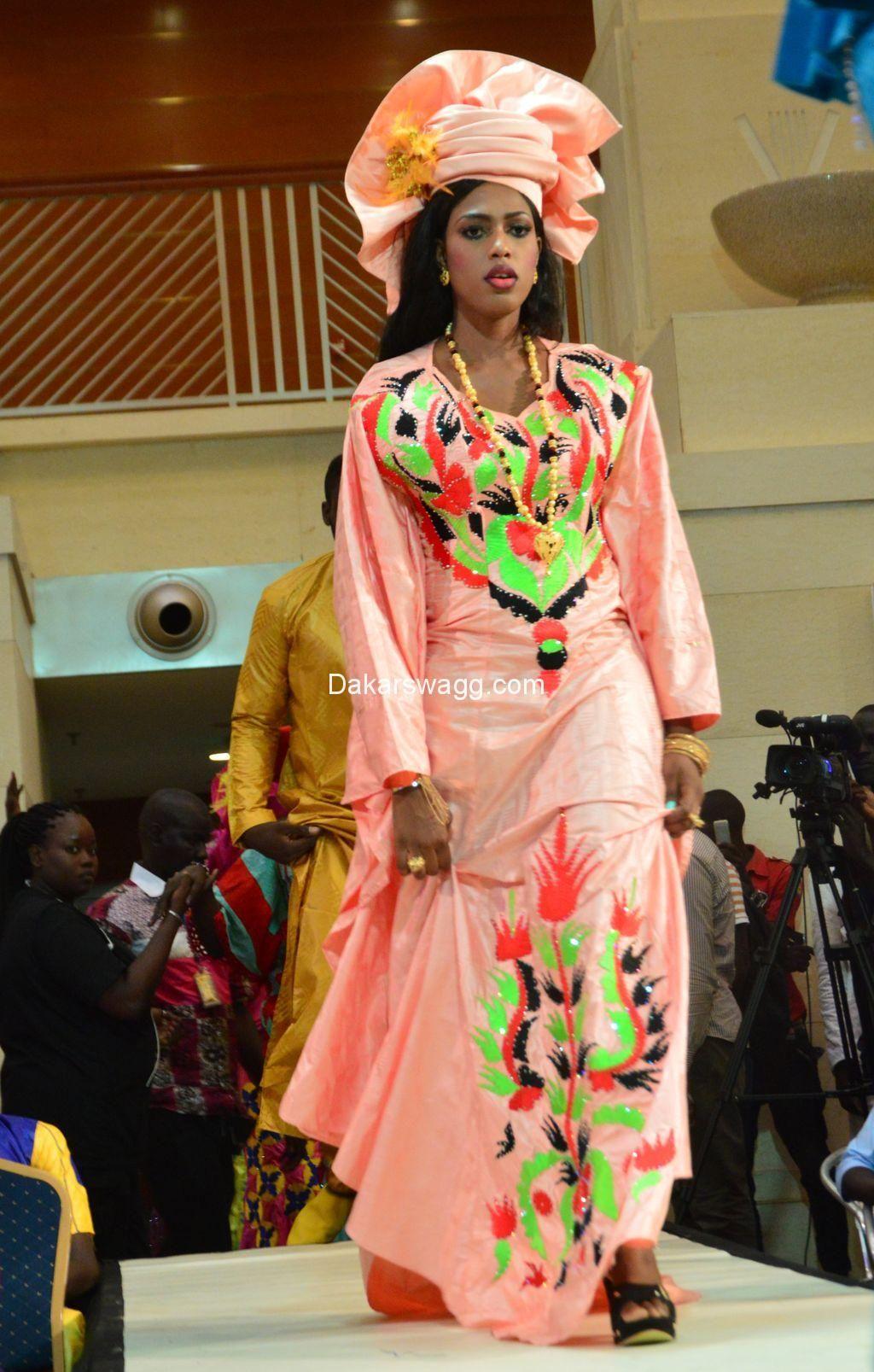 Mode Tabaski (32) | modèle | African dress, African ...