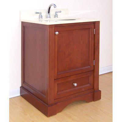 "Empire Industries Newport 24"", 30"" or 36"" Bathroom Vanity ..."