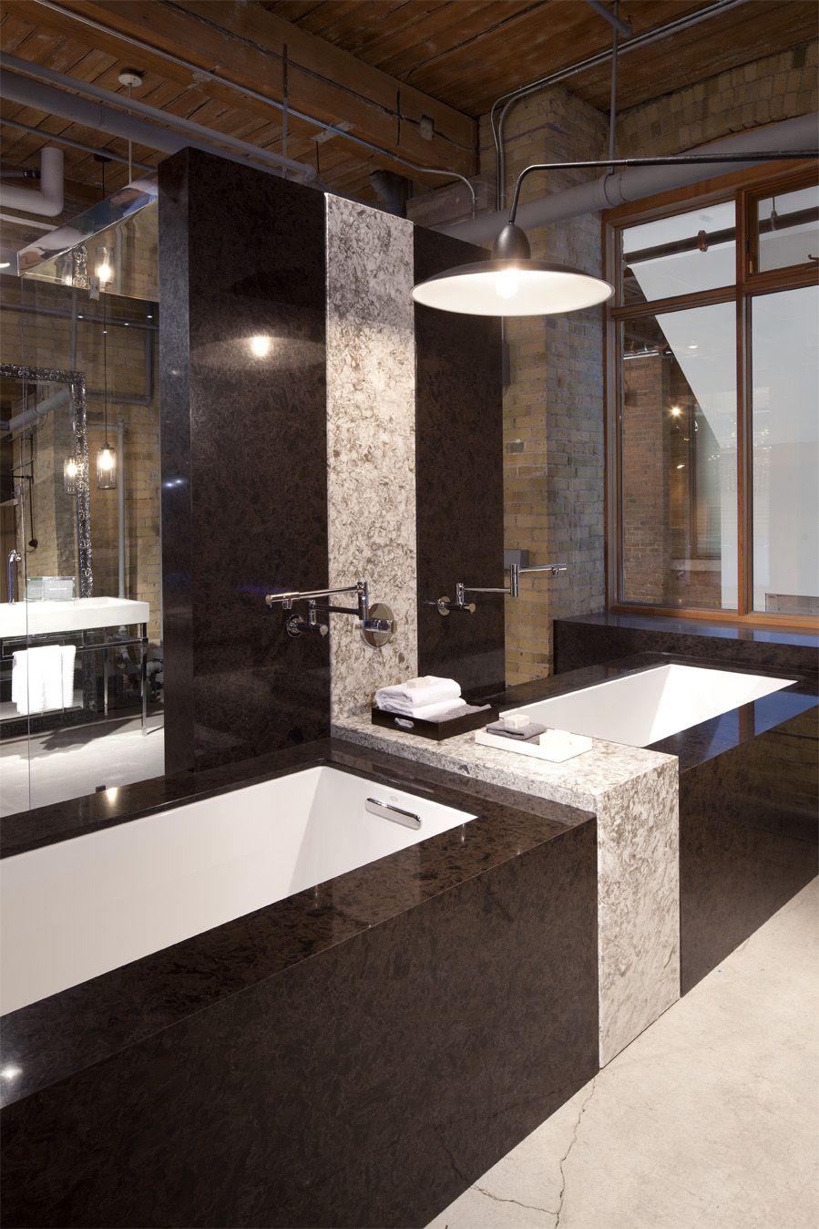Cambria 39 s new quay and wellington cambria cambriaquartz for Bathroom design wellington