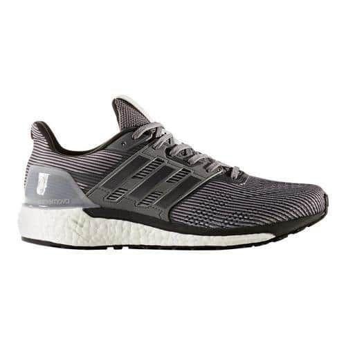 754db4888 Men s adidas Supernova Running Shoe Grey Two F17 Night F13 Grey Four ...