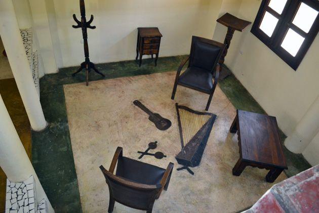 la trinidad de arauca   Mintur cerró Gobierno de Calle en Apure con planes ecoturísticos y ...